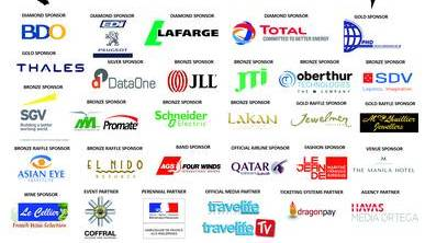 beaujolais sponsors poster