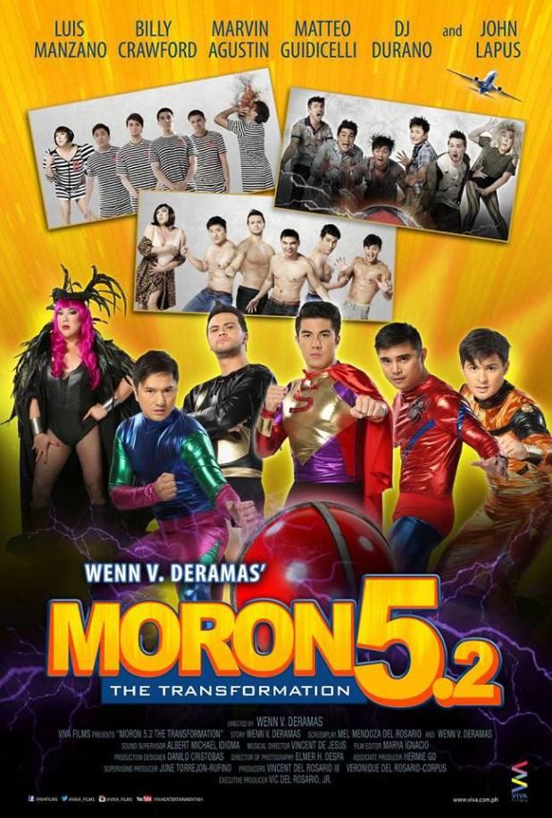 moron52thetransformationposter