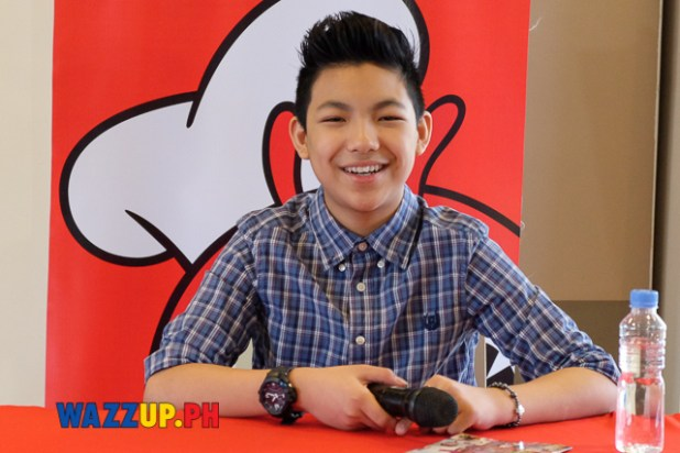 Darren Espanto Debu Album Launch-2827