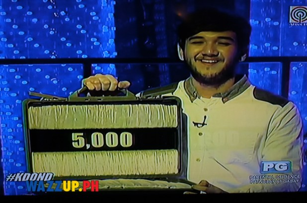 Kapamilya Deal or No Deal Day 2 Season 5 Yam Concepcion-2657