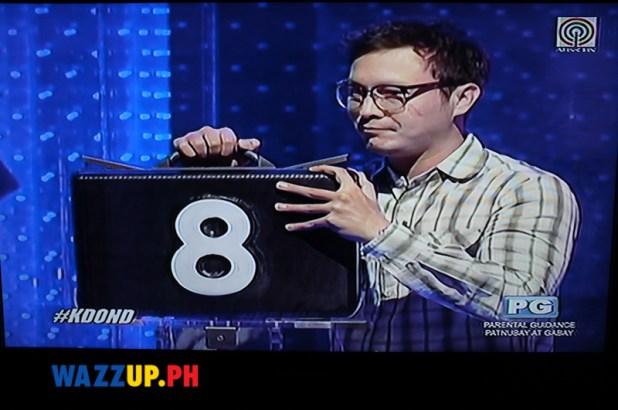 Kapamilya Deal or No Deal Day 2 Season 5 Yam Concepcion-2683