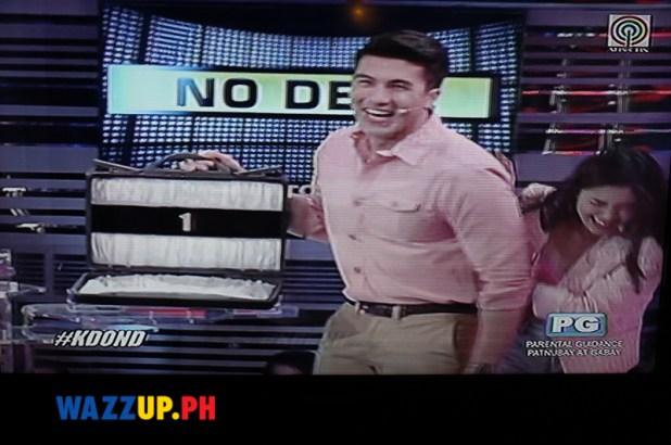 Kapamilya Deal or No Deal Day 2 Season 5 Yam Concepcion-2713