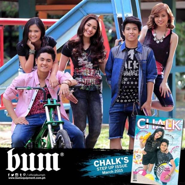 bum black summer collection with Ella Cruz Nash Aguas Jane Oineza Miguel Tanfelix Bianca Umali-5