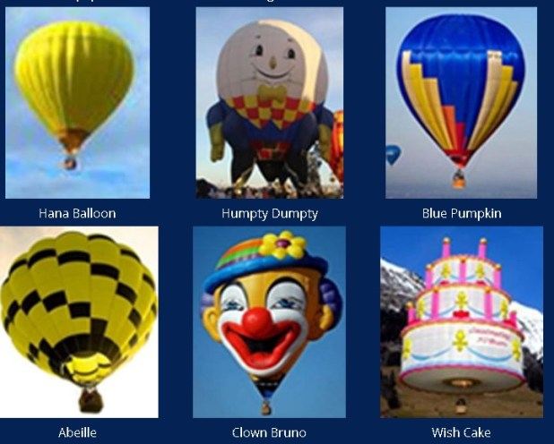 lubao international balloon festival balloos flying 2