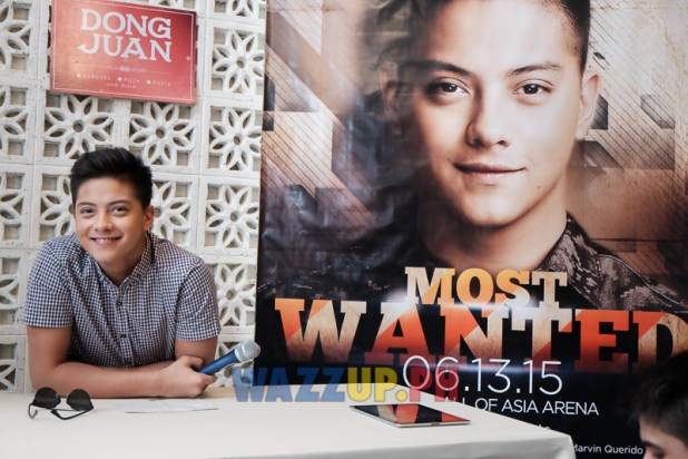 Daniel Padilla Most Wanted Concert Presscon-9503
