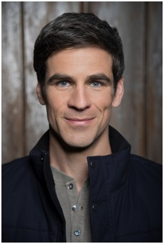 Eddie Cahill as Sam Verdreaux in UNDER THE DOME Season 3