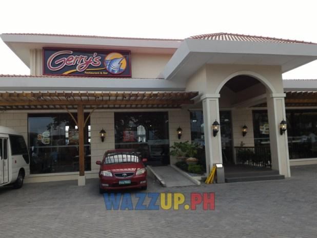 GERRY'S ASEANA Branch Exteriors