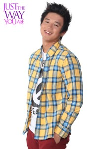 Just the way you are movie-Yves Flores