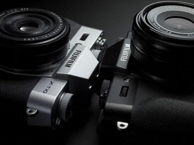 fujifilm X-T10 Color