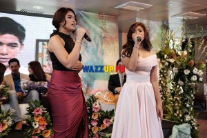Nasaan Ka Nang Kailangan Kita Thanksgiving Presscon with Vina Christian Denise Jane Jerome Loisa Joshua-DSCF6098