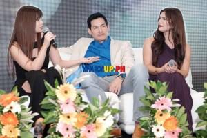Nasaan Ka Nang Kailangan Kita Thanksgiving Presscon with Vina Christian Denise Jane Jerome Loisa Joshua-DSCF6155