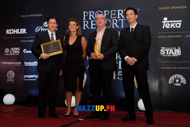 Best Affordable Condo Development (Metro Manila) for Mezza II residences