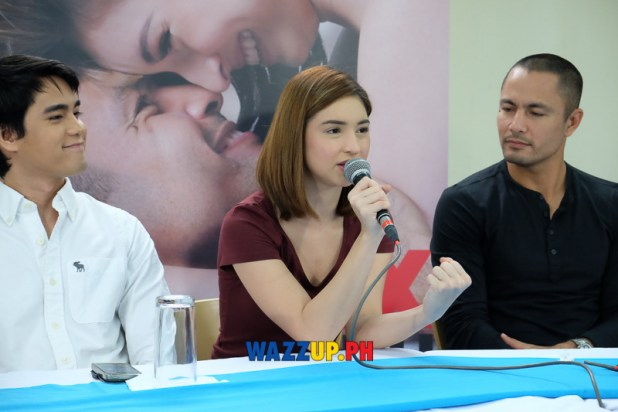 Ex with Benefits movie Derek Ramsay Coleen Garcia Direk Gino-1037