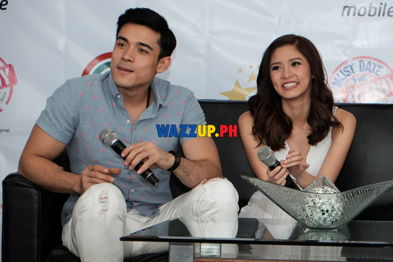 Must Date the playboy with Kim Chiu Xian Lim Matt Evans Jessie Mendiola-4020