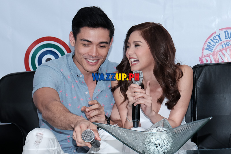 Must Date the playboy with Kim Chiu Xian Lim Matt Evans Jessie Mendiola-4071