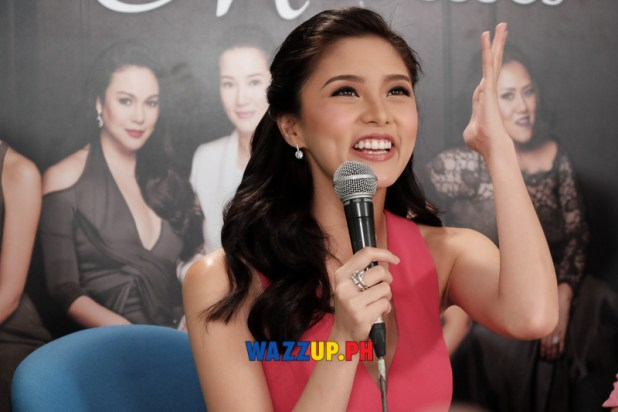 Kim Chiu Blogcon for the movie Etiquette for Mistresses Blogcon-8839