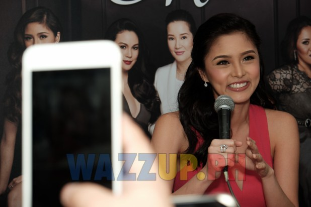Kim Chiu Blogcon for the movie Etiquette for Mistresses Blogcon-9010