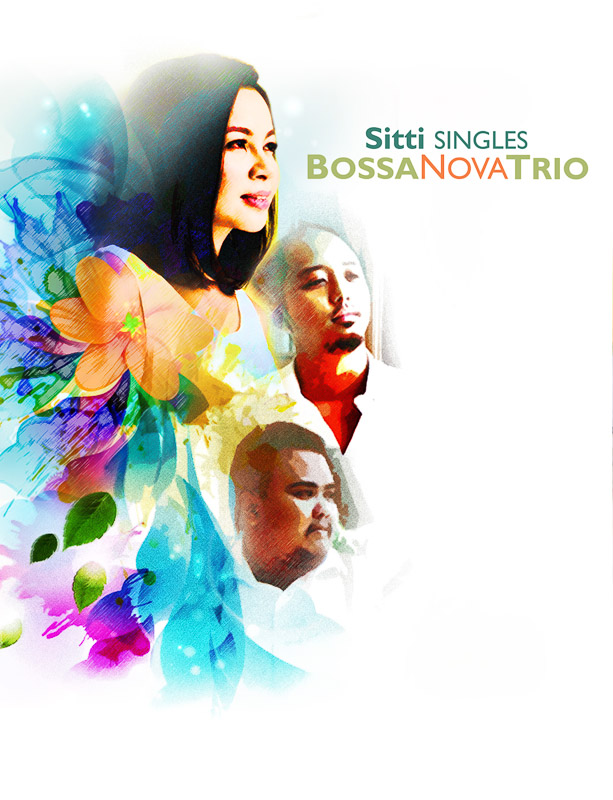 Sitti Singles Bossa Nova Trio