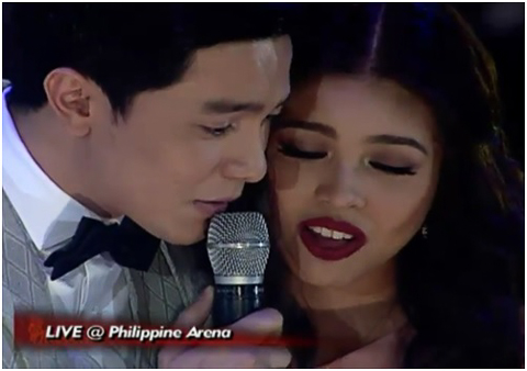 AlDub fans favorite moments from #TamangPanahon - 3