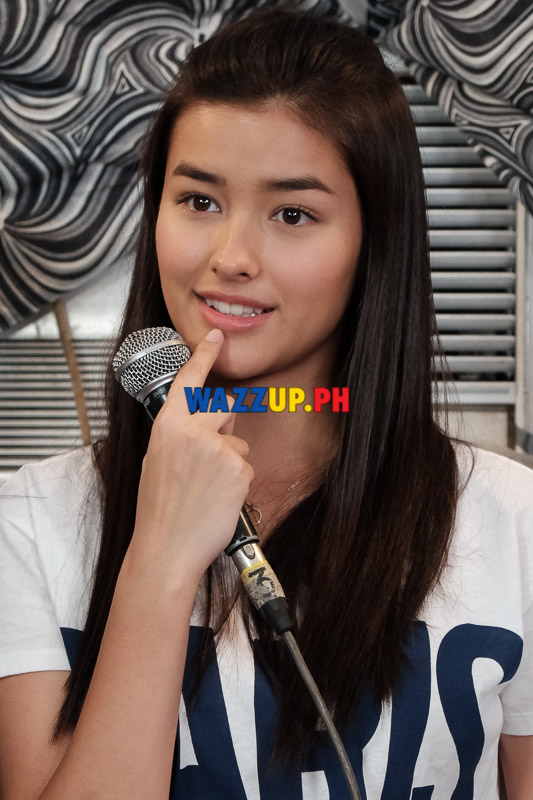 Everyday I love you LizQuen Enrique Gil Liza Soberano Blogcon-3236