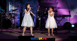 Araneta Center Christmas Tree Lighting Lyca Gairanod Darlene Vibares-4865