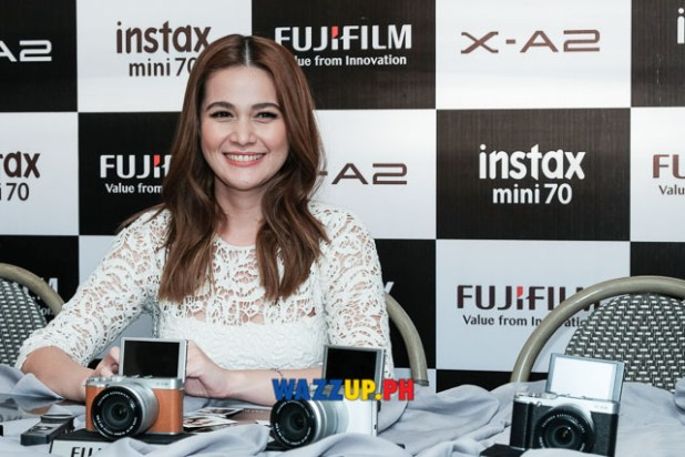 Bea Alonzo A Second Chance Fujifilm X-A2 Presscon-5548