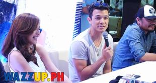 walangforever movie presscon with jericho rosales jennylyn mercado
