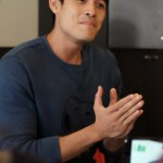 Xian Lim Bloggers Conference Story of Us Everything About Her-8387