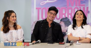 LOVE ME TOMORROW BLOGCON PIOLO PASCUAL DAWN ZULUETA COLEEN GARCIA G3-7676