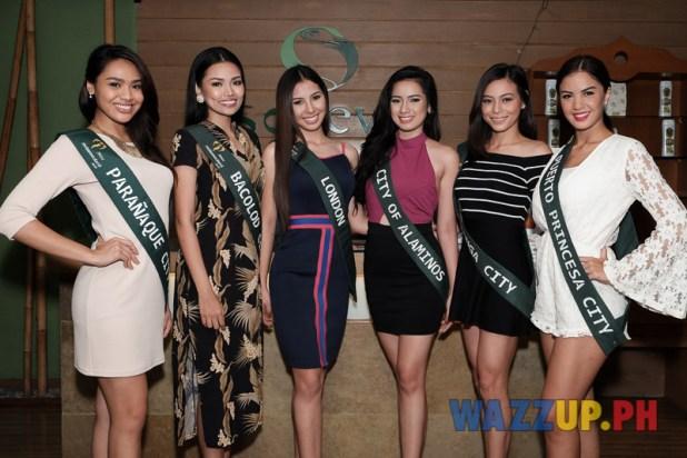 Miss Earth Philippines at Soneva Spa-7001