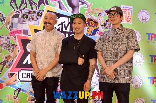 MTV Music Evolution-52