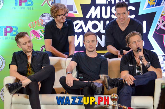 MTV Music Evolution-61