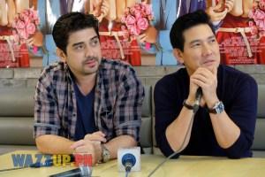 The Achy Breaky Heart Movie blogcon  with Ian Veneracion Richard Yap Jodi Sta Maria-9810