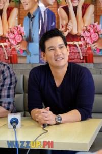 The Achy Breaky Heart Movie blogcon  with Ian Veneracion Richard Yap Jodi Sta Maria-9852