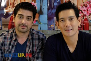 The Achy Breaky Heart Movie blogcon  with Ian Veneracion Richard Yap Jodi Sta Maria-9871