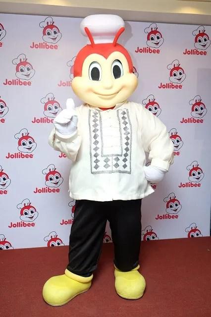 jollibee pinoyandproud barong tagalog costume independence day