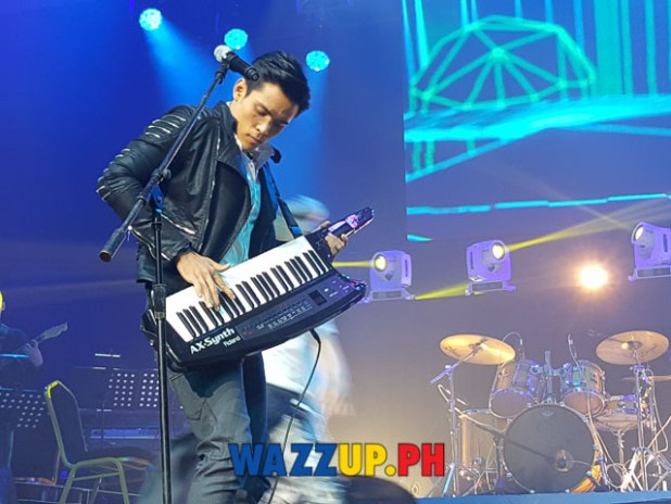 A Date with Xian Lim Concert Photos and Videos-204329