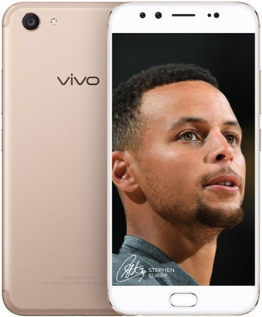 Vivo V5 Plus Mobile Phone Price Review-4