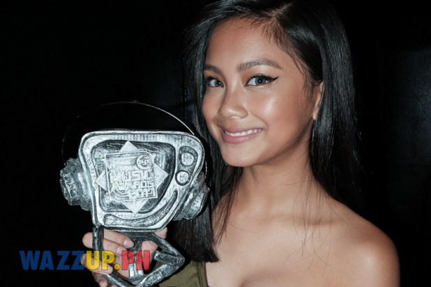 Ylona Garcia is Myx Music Awards 2017 Favorite New Artist-5928-2