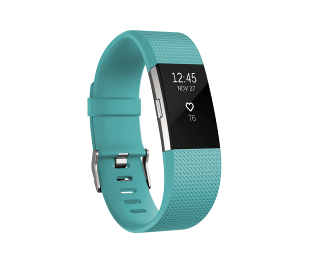 citi card online application free Fitbit Charge 2 fitness wristband