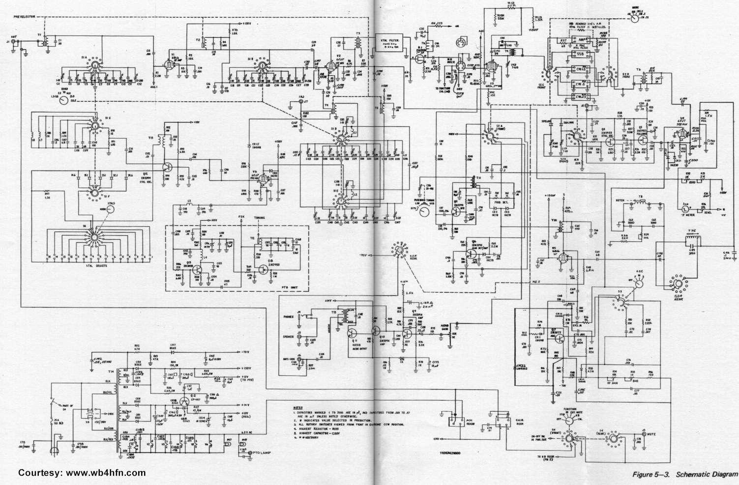 R4c Schematic Powerking