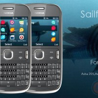 Sailfish jolla 3 theme Asha 302 320x240