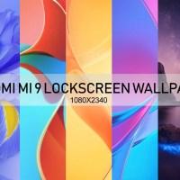 Xiaomi mi9 Stock wallpaper high res 1080x2340 pixels