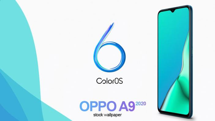 Oppo A9 2020 (oppo A11x) stock wallpapers hd
