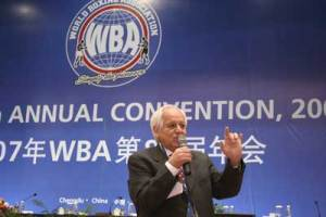 86th WBA Annual Convention Chengdu, China, SECOND DAY