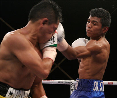 """Chocolatito"" and ""El Gallo"" will meet on Saturday for the WBA Super Championship"
