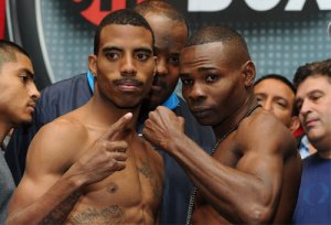 Ramos, Rigondeaux Make Weight, Final Quotes
