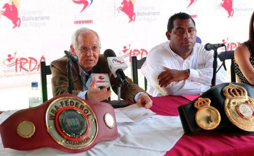 Presentado el KO a las Drogas en Venezuela