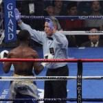 Guillermo Rigondeaux WBA Champion