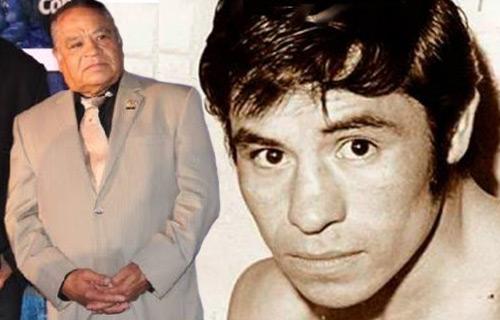 DIES MEXICAN FORMER CHAMP CHUCHO CASTILLO